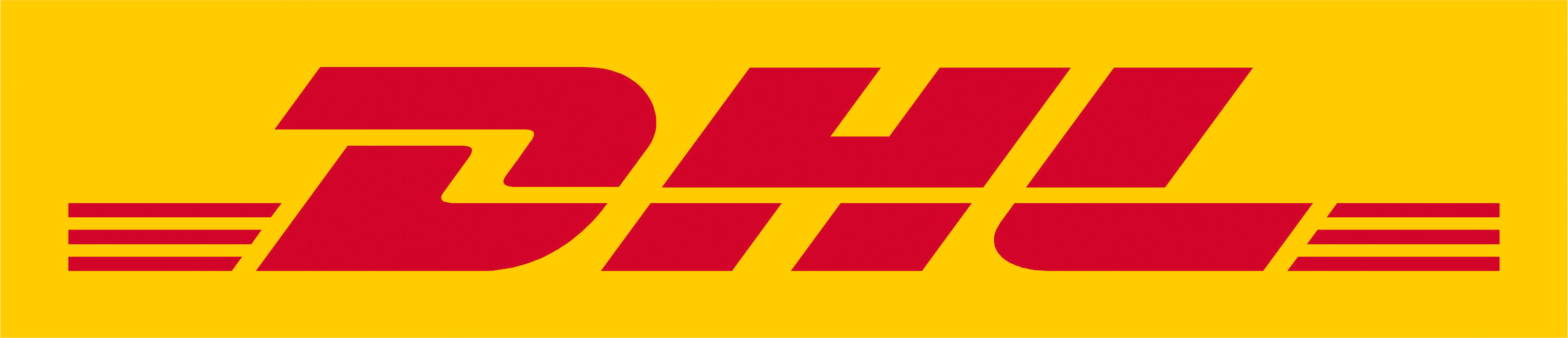International Delivery Via DHL to Germany, France, Netherlands, Ireland & More